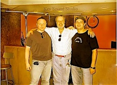 Richard Blakin And Engineers at KeySoundRecords.com, Full Service Audio Production