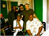 Legendary Special K of The Treacherous Three and co. at KeySoundRecords.com, Full Service Audio Production